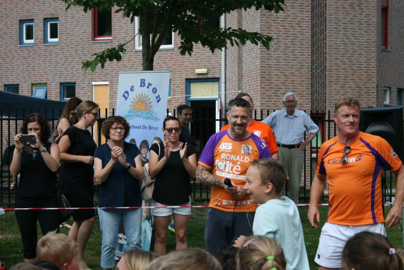 KiKa Sponsorloop