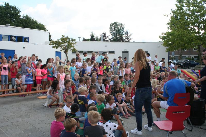 Opening Schooljaar